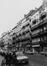 rue Antoine Dansaert 185 à 151, aspect rue., 1978