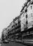 rue Antoine Dansaert 203 à 151, aspect rue., 1978