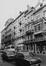 rue Antoine Dansaert 203 à 185, aspect rue., 1978