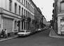 Rue d'Artois 30 à …, aspect rue, 1979