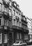Rue d'Artois 14, 1979