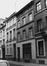 Rue d'Artois 43, 1979