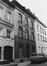 Rue d'Artois 62, 1979