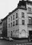 Rue d'Artois 64, angle boulevard du Midi, 1979