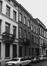 Rue d'Artois 36, 1979