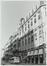 AugusteOrtsstraat, onpare nummers, hoek Beursplein 3., 1978