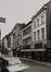 rue de Flandre 39 et suivantes, angle rue du Chien Marin., 1978