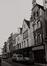 rue de Flandre 120 à 142. Ensemble de deux maisons traditionnelles.