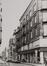 rue de Flandre, n° pairs, jusqu'au n° 196-200, voir rue A. Dansaert 205-209., 1978
