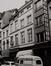 rue de Flandre 36, angle rue du Chien Marin., 1978