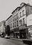 rue de Flandre 44 à 52. Maison de la Bellone. Maison du Spectacle., 1978