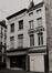 rue de Flandre 111, 109, angle rue d'Ophem., 1978