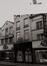 rue de Flandre 116, 118., 1978