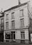 rue de Flandre 162., 1978