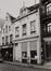 rue de Flandre 180, 182. Ensemble de maisons traditionnelles et impasse du Roulier., 1978