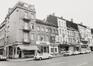 boulevard du Midi 91 et suivantes, angle rue des Tanneurs, 1979