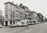 boulevard du Midi 114 et suivantes, angle rue Lacaille, 1979