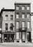 boulevard du Midi 50, 51, angle rue de la Caserne 106, 1980