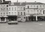 boulevard du Midi 77-78, 80-81, 82-83, 84-85, angle rue Terre-Neuve, 1979