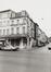 boulevard du Midi 90, angle rue des Tanneurs, 1979