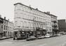 boulevard du Midi 136 à 141, angle rue du Remblai, 1979