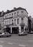 boulevard du Midi 84-85, angle rue Terre-Neuve. (Démoli), [s.d.]