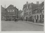 rue du Rempart des Moines, vue depuis la rue de Flandre, 1925