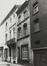 rue du Rempart des Moines 145, entre rue des Fabriques et rue Notre-Dame du Sommeil, 1979