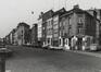Zennestraat, onpare nummers, tussen Slachthuisstraat en Slachthuislaan, 1979