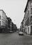 Zennestraat, straatbeeld tussen Slachthuisstraat en Slachthuislaan, 1979