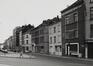 Zennestraat, pare nummers, tussen T'Kinstraat en Slachthuislaan, 1979