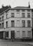 Zennestraat 110, hoek Vestje, 1979