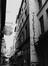 Petite rue des Bouchers 5, 7, 9., 1981