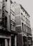 Greepstraat 12 en 14. Centrum Gallerij., 1981