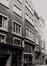 Greepstraat 16 à 26. Centrum Gallerij., 1981