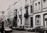 Voorlopig Bewindstraat, pare nummers., 1984