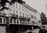 rue du Gouvernement Provisoire, n° pairs, angle rue des Cultes., 1985