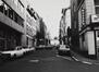 rue de la Sablonnière, aspect rue depuis la rue Royale., 1984