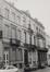 rue de la Sablonnière 21, 19, 17., 1981