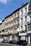 Chaussée d'Anvers 377 à 383, 2016