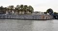 Quai des Yachts, vue depuis le bassin Vergote© ARCHistory / APEB, 2017