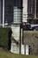 Belgiëplein, bronzen lichtbron uit 1935© ARCHistory / APEB, 2018