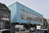 Rue du Champ de l'Église 73-89, Centre Omnisports de Laeken© (© APEB, 2017)