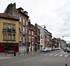 Rue Charles Ramaekers, vue du premier tronçon côté impair depuis la rue Alfred Stevens© ARCHistory / APEB, 2018