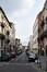 Rue Edmond Tollenaere, vue depuis la rue Laneau vers la rue Charles Demeer, 2017