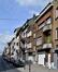 Rue Edmond Tollenaere, vue du côté impair depuis la rue Charles Demeer, 2017