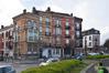 Rue Charles Demeer 36 à boulevard Émile Bockstael 43, 2017