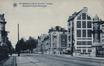 Vue du boulevard Émile Bockstael depuis le pont du Jubilé, AVB/FI W-2 (1920-1925)