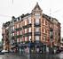Place Émile Bockstael 1-3 à 6 et rue Léopold Ier 104-106 à 114, 2017