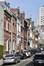 Rue Gustave Demanet 32 à 56© ARCHistory / APEB, 2018